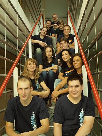 tím BiznisWeb, profesionálna tvorba web stránok, www stránky, web stránky