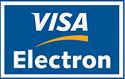 Visa Electron partner Webity – tworzenie stron www, kreator stron i kreator sklepów internetowych